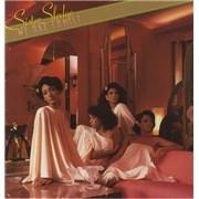 Sister Sledge We Are Family Germany vinyl LP