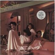 Sister Sledge We Are Family UK vinyl LP