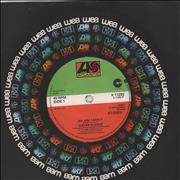 """Sister Sledge We Are Family UK 7"""" vinyl"""
