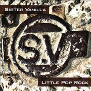 Click here for more info about 'Sister Vanilla - Little Pop Rock'