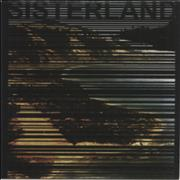 Click here for more info about 'Sisterland - Tomorrow - Orange Vinyl'