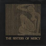 Click here for more info about 'The Sisters Of Mercy - Alice'