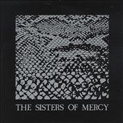Click here for more info about 'The Sisters Of Mercy - Anaconda'