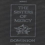 Click here for more info about 'The Sisters Of Mercy - Dominion'
