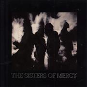 Click here for more info about 'The Sisters Of Mercy - More'