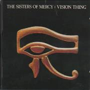 Click here for more info about 'The Sisters Of Mercy - Vision Thing'