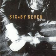 Click here for more info about 'Six By Seven - New Year'