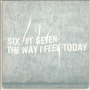 Click here for more info about 'The Way I Feel Today'