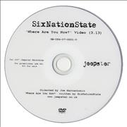 Click here for more info about 'SixNationState - Where Are You Now?'