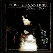 Sixx:AM This Is Gonna Hurt USA book