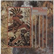 Skeletal Family Futile Combat UK vinyl LP