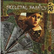 Click here for more info about 'Skeletal Family - Just A Minute'