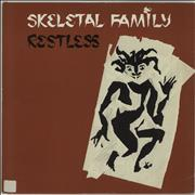 Click here for more info about 'Skeletal Family - Restless'