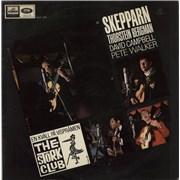 Click here for more info about 'Skepparn - En kväll På Vispråmen Stork Club'