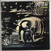 Click here for more info about 'Skid Row (70s) - 34 Hours - graduated orange label'