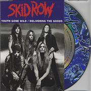 Click here for more info about 'Skid Row (80s) - Youth Gone Wild - Holographic'