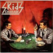 Click here for more info about 'Skids - Charade'