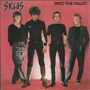 Click here for more info about 'Skids - Into The Valley'