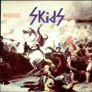 Click here for more info about 'Skids - Masquerade'