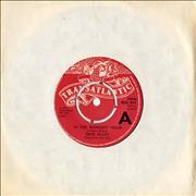 "Skin Alley In The Midnight Hour UK 7"" vinyl"