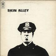 Skin Alley Skin Alley UK vinyl LP
