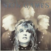 Click here for more info about 'Skin Games - Brilliant Shining'
