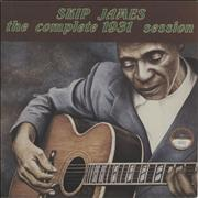 Click here for more info about 'Skip James - The Complete 1931 Session'