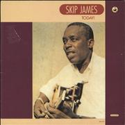 Click here for more info about 'Skip James - Today!'
