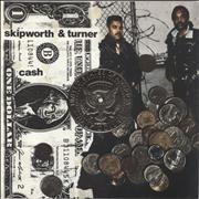 Click here for more info about 'Skipworth & Turner - Cash'