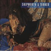 Click here for more info about 'Skipworth & Turner - Thinking About Your Love'