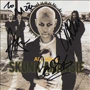 Click here for more info about 'Skunk Anansie - All I Want - Autographed'