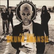 Click here for more info about 'Skunk Anansie - All I Want'