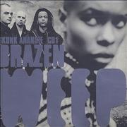 Click here for more info about 'Skunk Anansie - Brazen 'Weep ' - CD1'