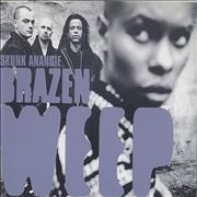 Click here for more info about 'Skunk Anansie - Brazen 'Weep''
