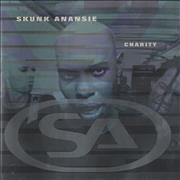Click here for more info about 'Skunk Anansie - Charity'