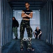 Click here for more info about 'Skunk Anansie - Paranoid & Sunburnt'