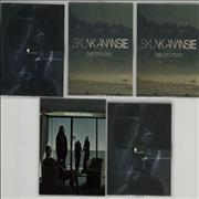 Click here for more info about 'Skunk Anansie - Quantity of Ten Promotional CDs'