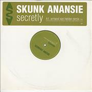 Click here for more info about 'Skunk Anansie - Secretly - Armand Van Helden Remix'