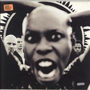 Click here for more info about 'Skunk Anansie - Stoosh'
