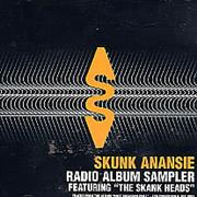 Click here for more info about 'Skunk Anansie - The Skank Heads - Radio Album Sampler'