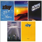 Click here for more info about 'Sky (John Williams) - 1979-1984 Albums'