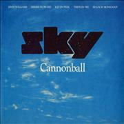 Click here for more info about 'Sky (John Williams) - Cannonball'