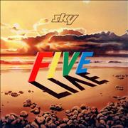 Click here for more info about 'Sky (John Williams) - Five Live'