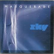 Click here for more info about 'Sky (John Williams) - Masquerade'