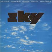 Click here for more info about 'Sky (John Williams) - Sky'