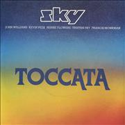Click here for more info about 'Sky (John Williams) - Toccata - P/S'