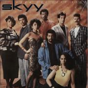 Click here for more info about 'Skyy - From The Left Side'