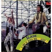Click here for more info about 'Slade - 30 Años De Musica Rock - Salvat'