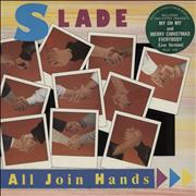 Click here for more info about 'Slade - All Join Hands: Christmas Special Edition - Stickered'