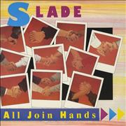 Click here for more info about 'Slade - All Join Hands'